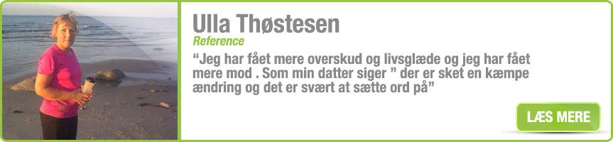 Ulla Th�stesen