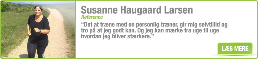 Susanne Haugaard Larsen