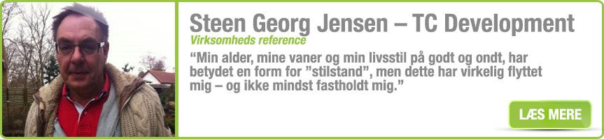 Steen Georg Jensen